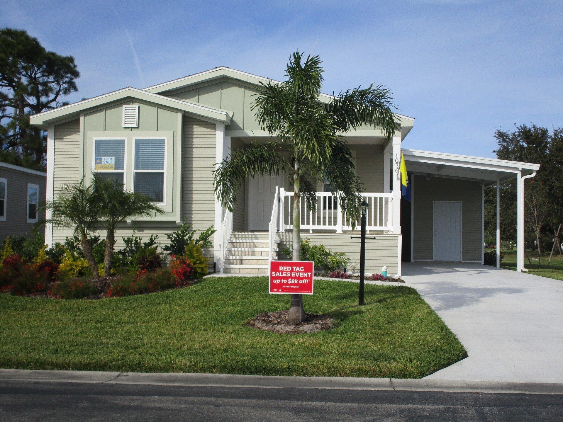1076 West Lakeview Drive Plan Sebastian Fl 32958 2 Bed 2