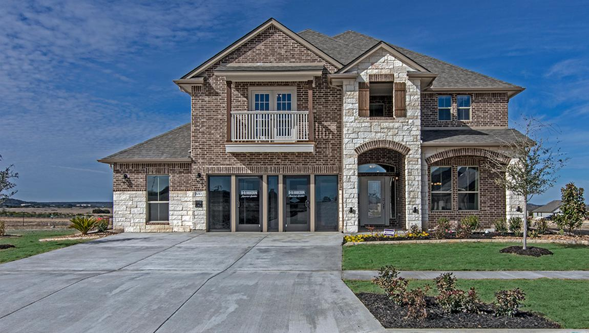 Estancia West By Dr Horton New Homes For Sale Killeen Tx 36