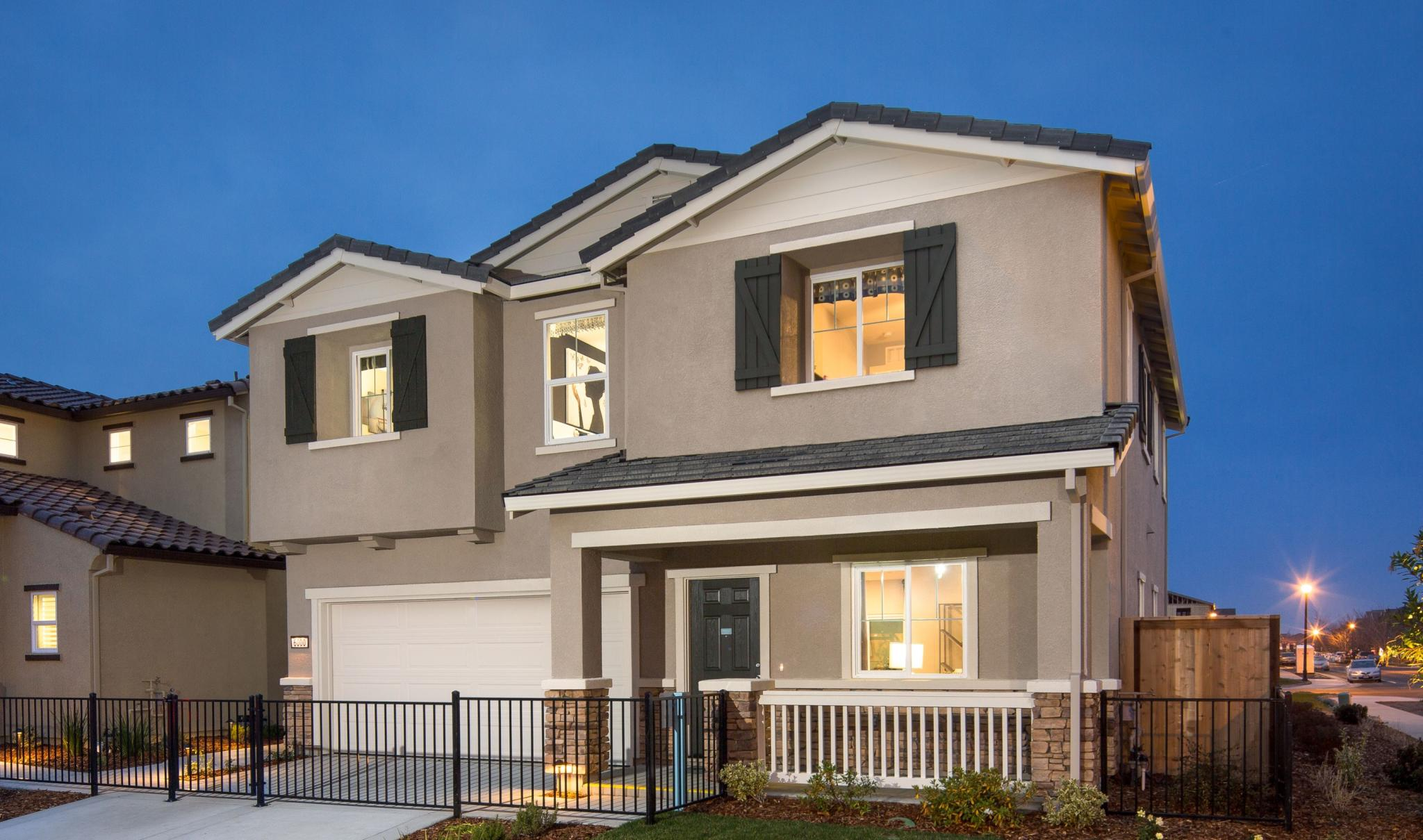 Aspire At Village Center By K Hovnanian Homes New Homes For Sale