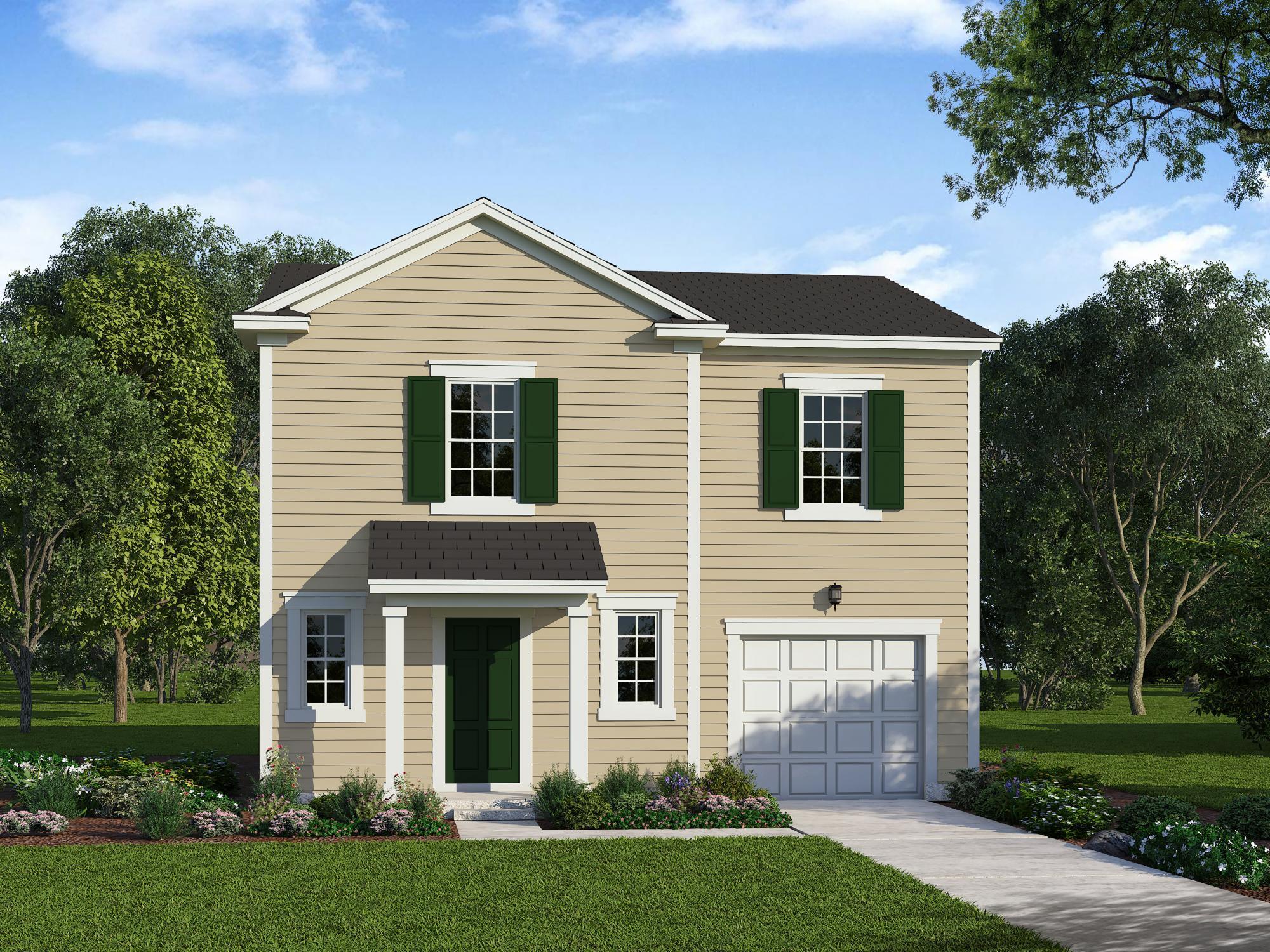 Freelance Plan, Spring Lake, NC 28390 - 3 Bed, 3 Bath Single-Family Home |  Trulia