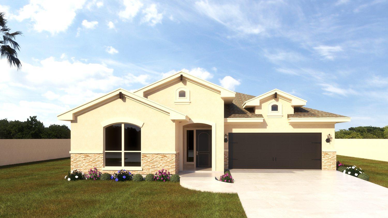 New Homes Mcallen Tx | Flisol Home