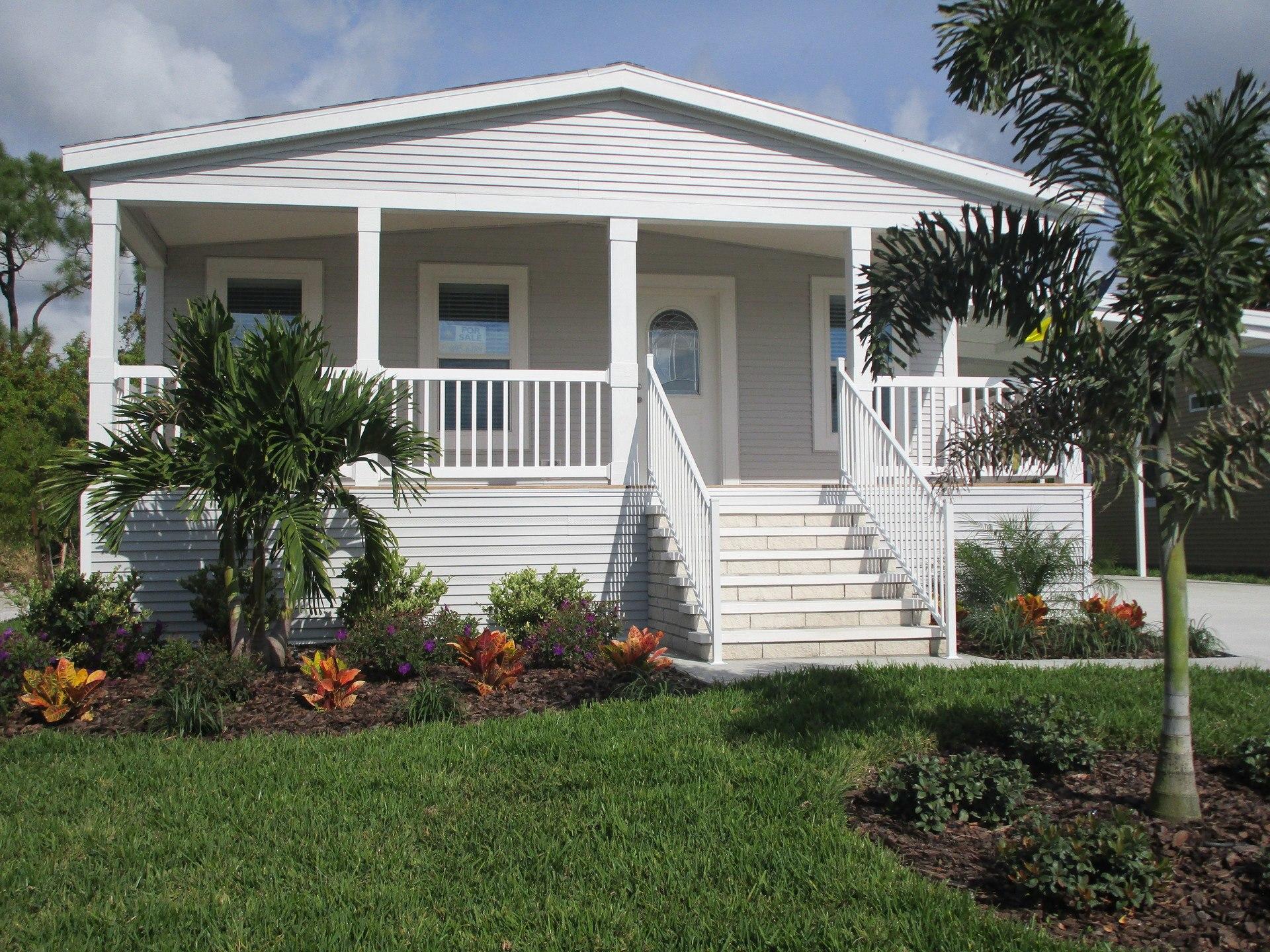 1104 West Lakeview Drive Plan Sebastian Fl 32958 2 Bed 2
