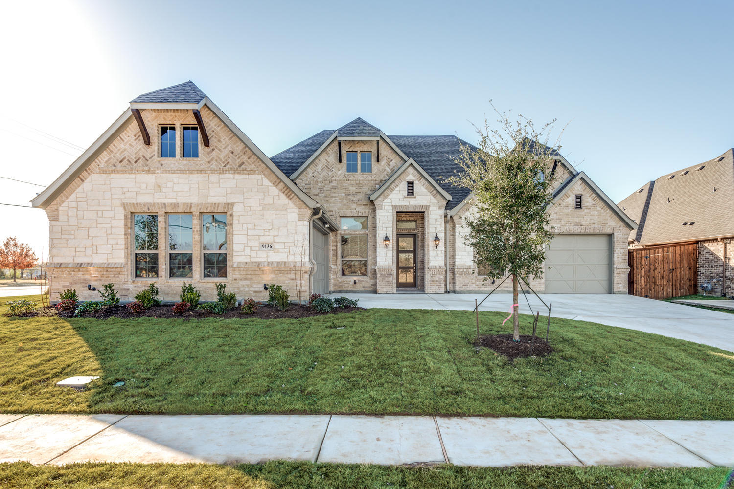 Thornbridge North by Our Country Homes New Homes for Sale - North Richland  Hills, TX | Trulia