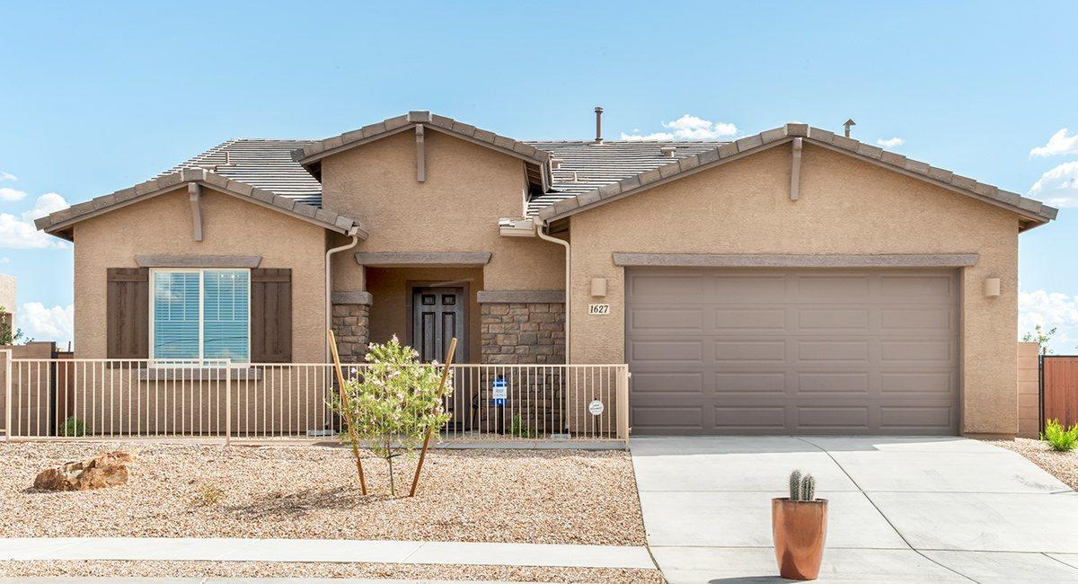 Overton Reserve By Lennar New Homes For Sale Tucson Az 10