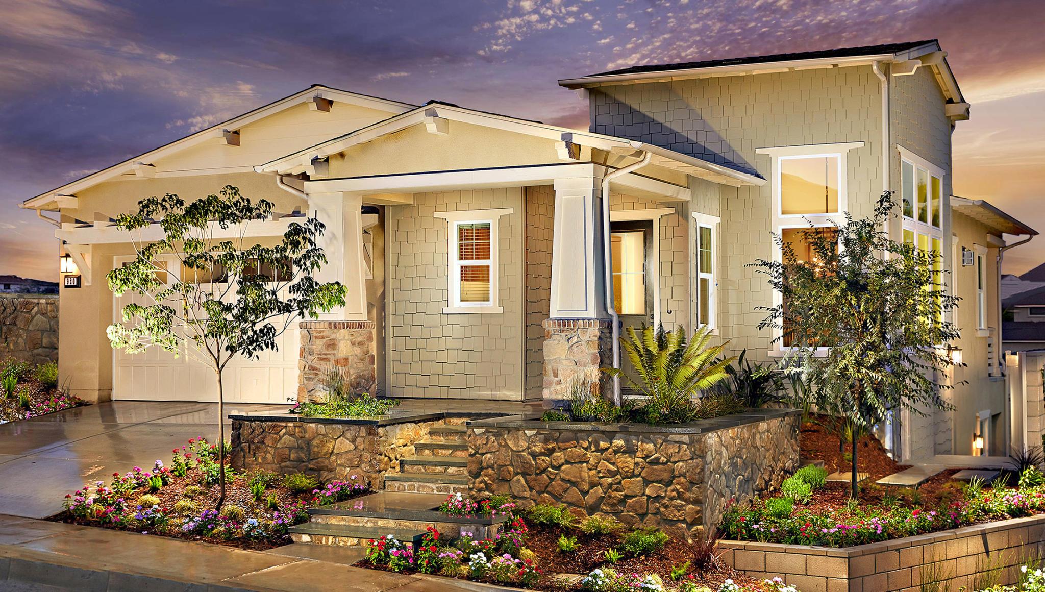 Pacific Landing By Dr Horton New Homes For Sale El Segundo Ca