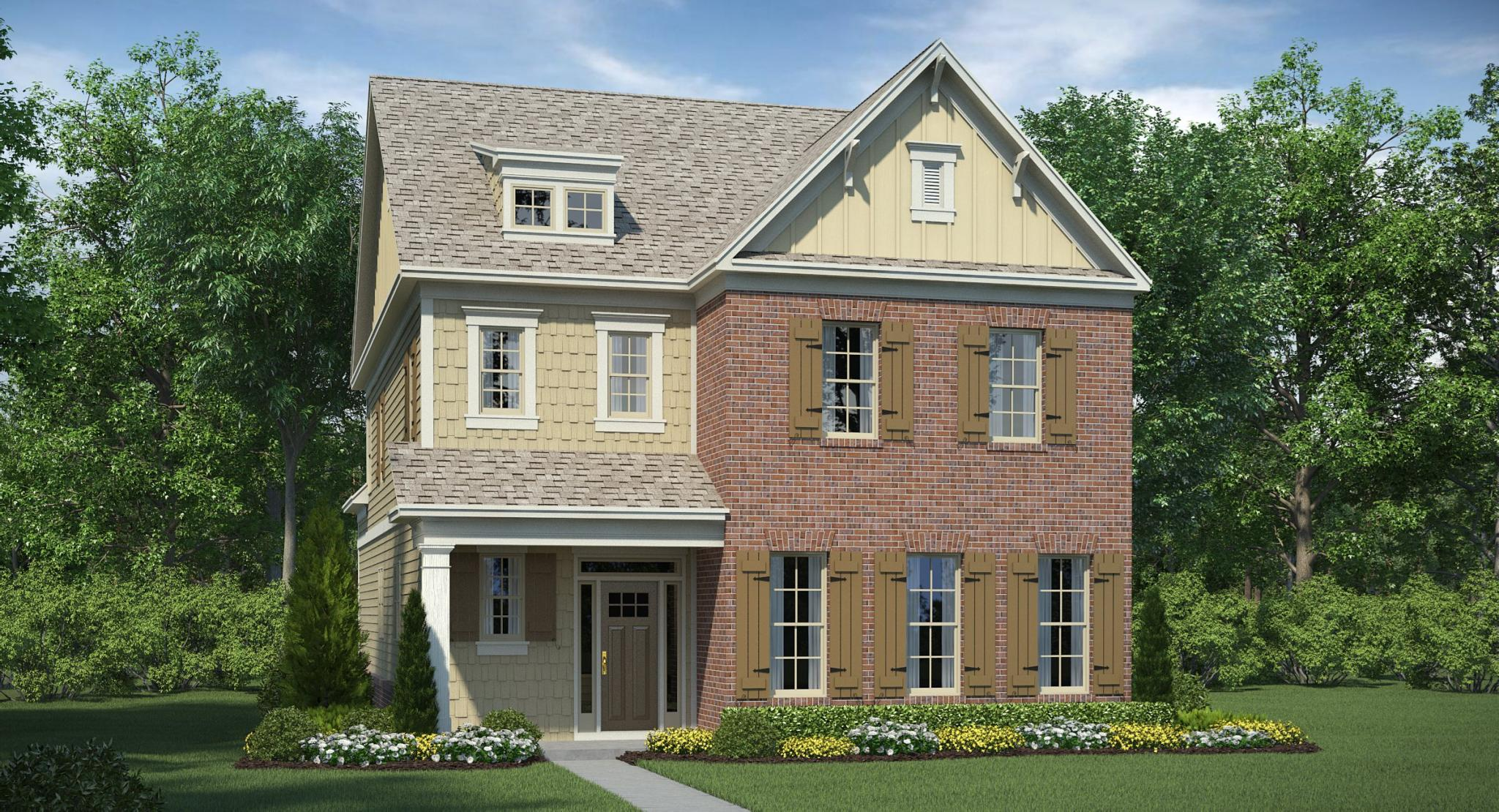 Brilliant Callahan Plan Marietta Ga 30008 4 Bed 3 Bath Single Family Home 6 Photos Trulia Home Interior And Landscaping Elinuenasavecom
