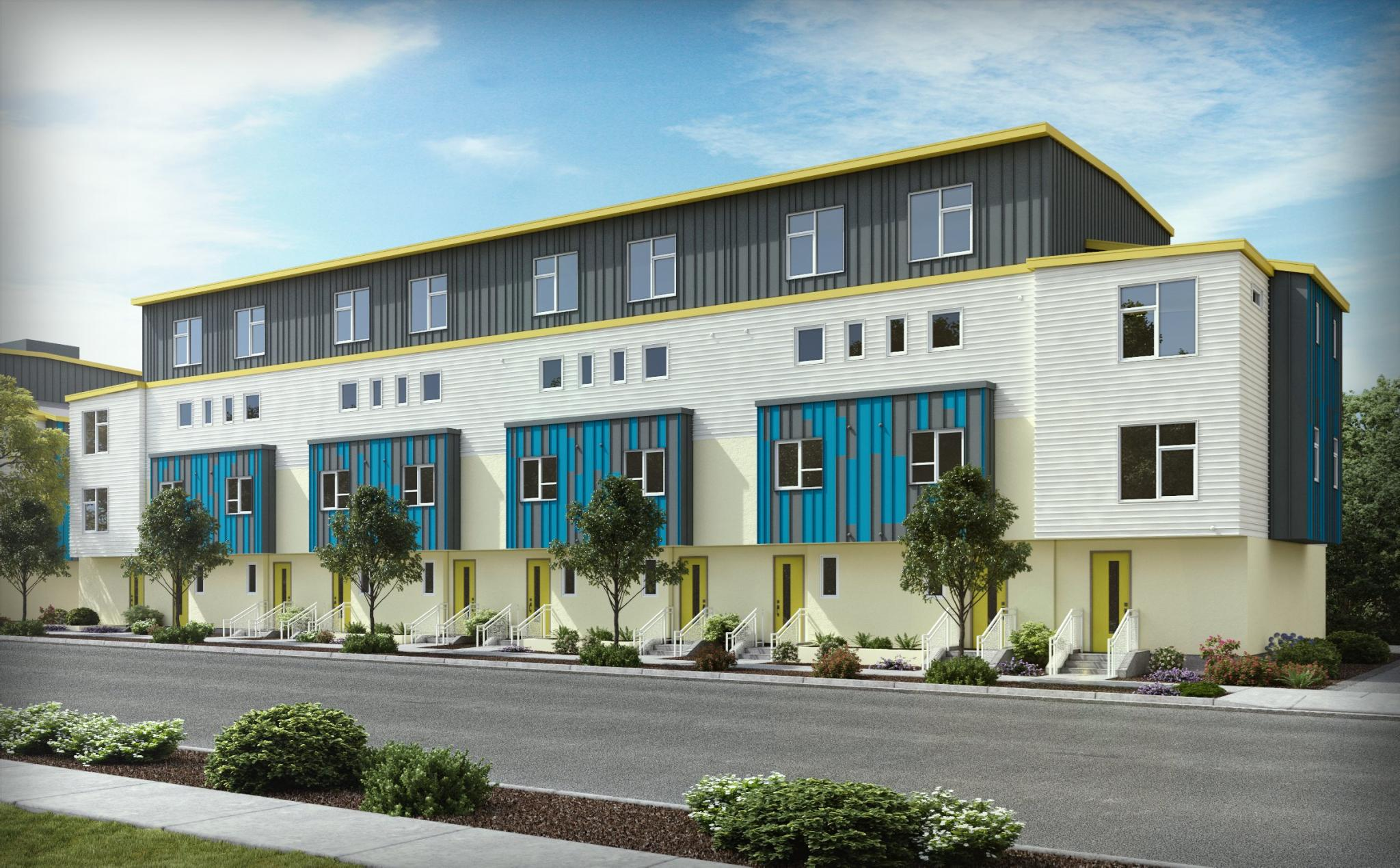 Element By Lennar New Homes For Sale Emeryville Ca 6 Photos