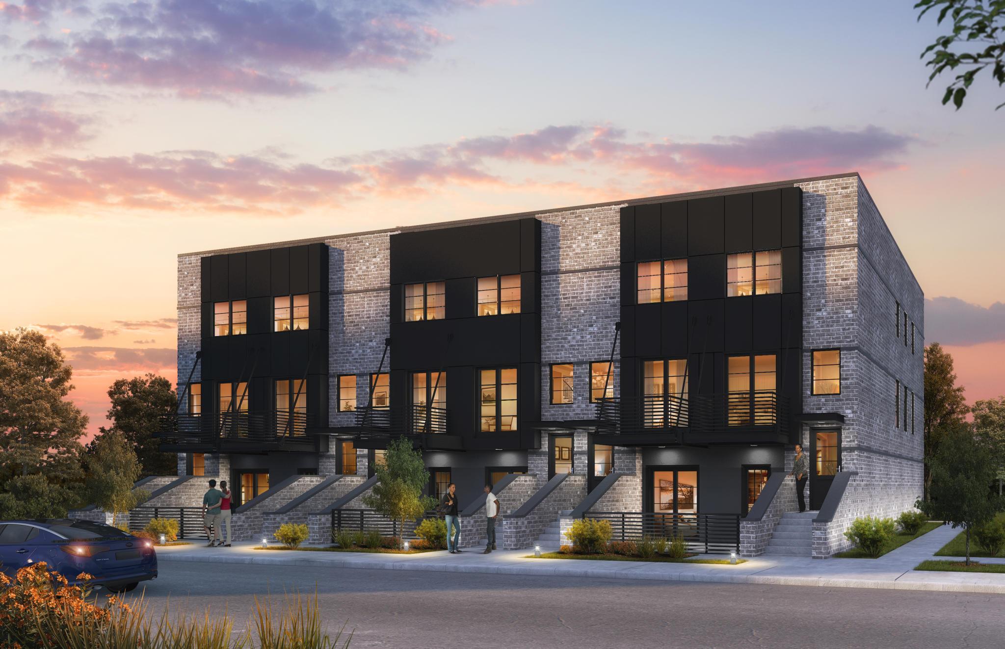 James Place Lofts By Sales New Homes For Sale Detroit Mi 12