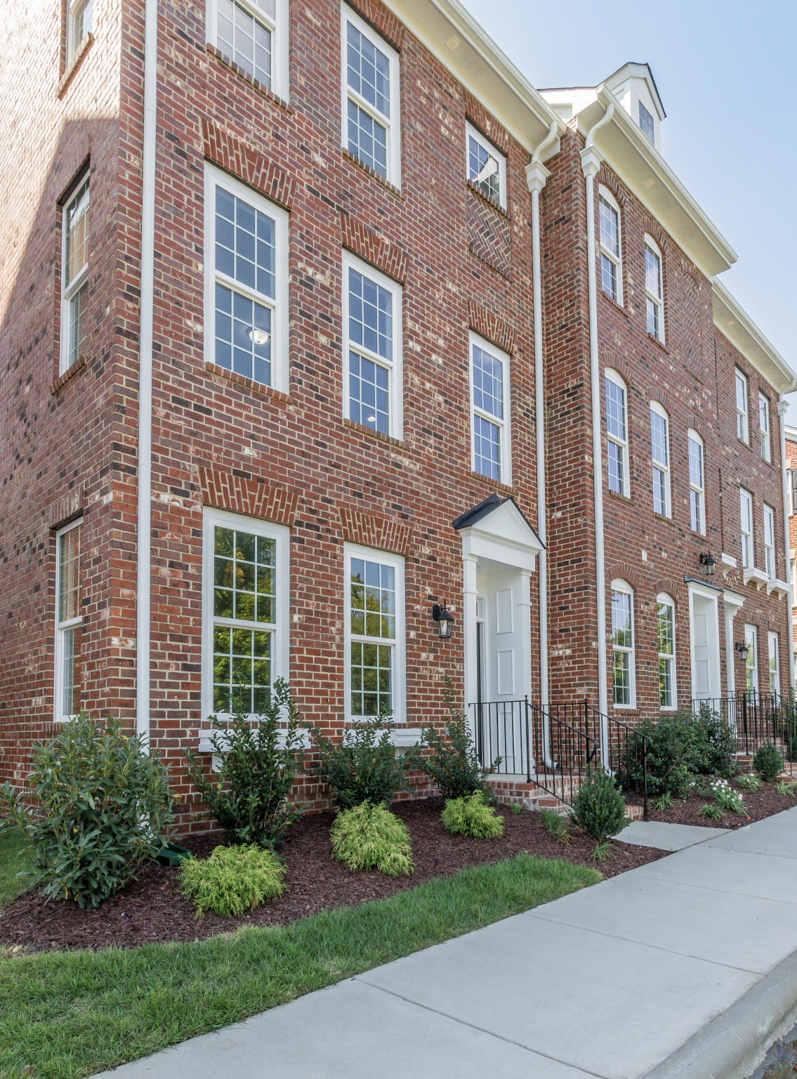 Allston Plan, Charlotte, NC 28273 - 3 Bed, 2.5 Bath Townhouse - 24 on
