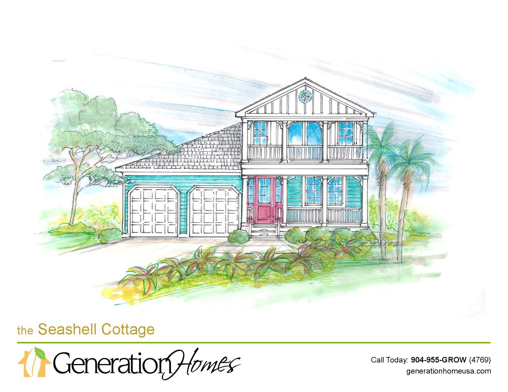 Sea Shell Plan, Saint Augustine, FL 32080 | Trulia
