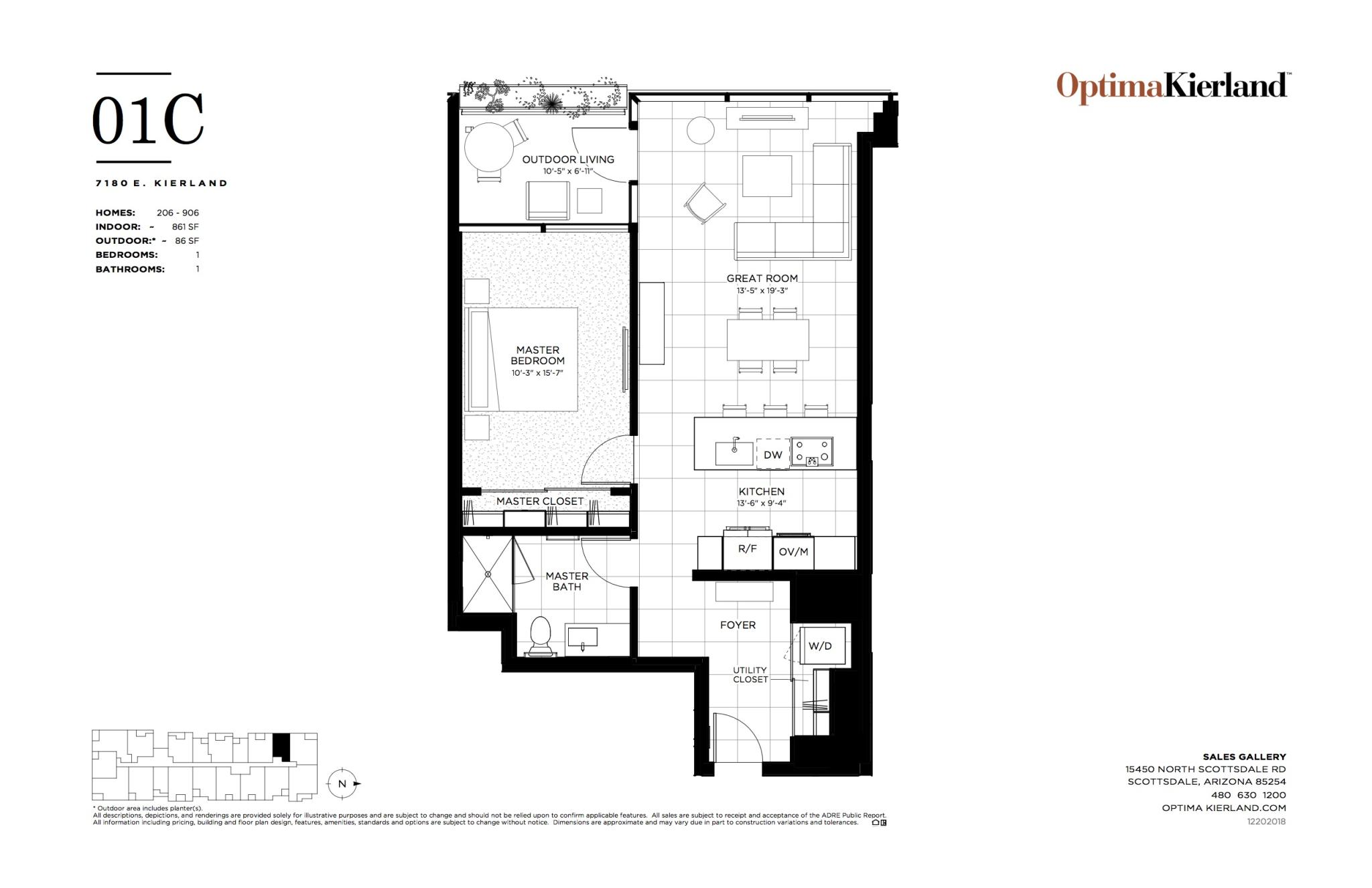 01C Plan, Scottsdale, AZ 85254 - 1 Bed, 1 Bath Condo | Trulia on house plans with wrap-around porches, house plans with electrical, house plans country living, house plans with butler's pantry, house plans with security, house plans with dining room, homes with outdoor living, house plans with landscaping, house plans with flowers, house plans with design, house plans with attached barn, house plans with side entry garage, house plans with secret passageways, house plans for homes on pilings, swimming pools with outdoor living, house plans with open floor plans, house plans under 800 square feet, house plans with plumbing, small house plans southern living, house with indoor outdoor pool,