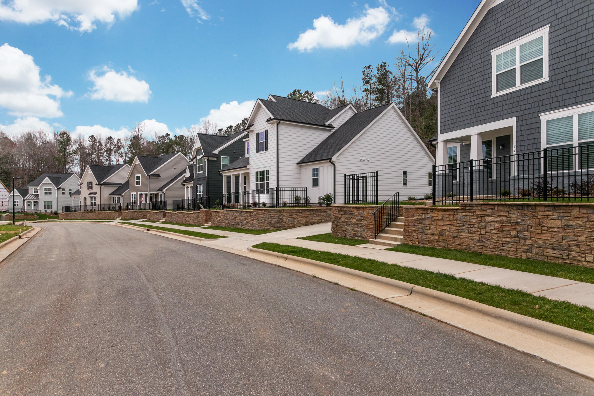 Corbinton Commons By Blue Heel Communities New Homes For Sale