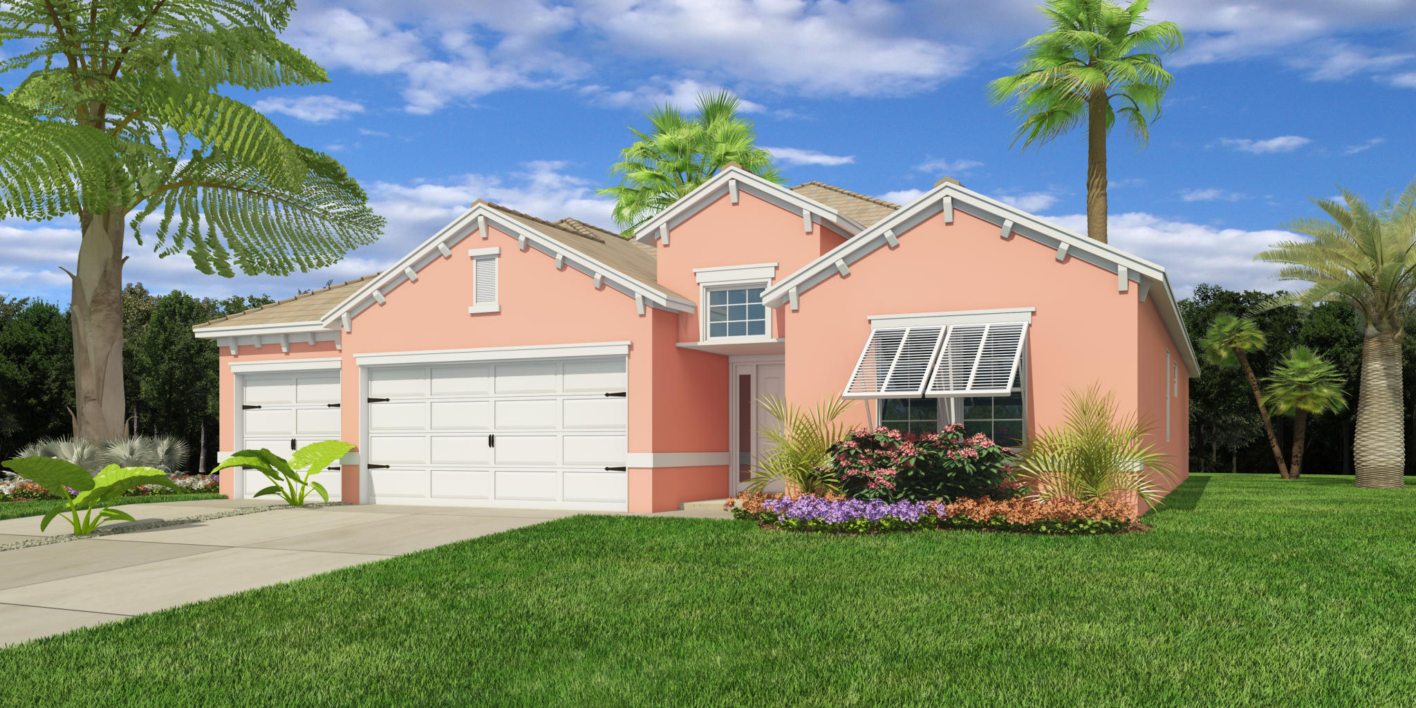 Admirable Red Bud Plan Vero Beach Fl 32967 4 Bed 3 Bath Single Family Home 4 Photos Trulia Download Free Architecture Designs Rallybritishbridgeorg