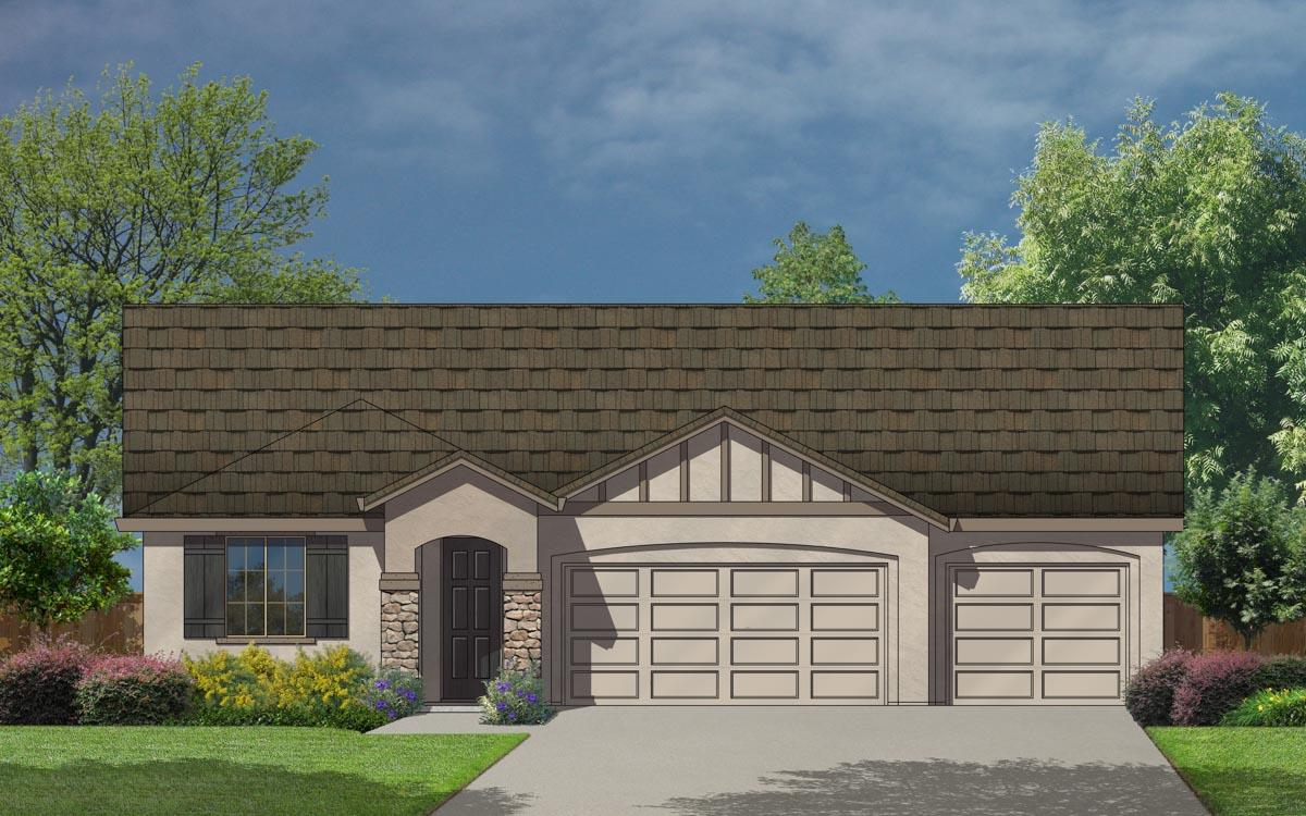 Sunhaven at The Orchard by JMC Homes New Homes for Sale - Marysville, CA |  Trulia