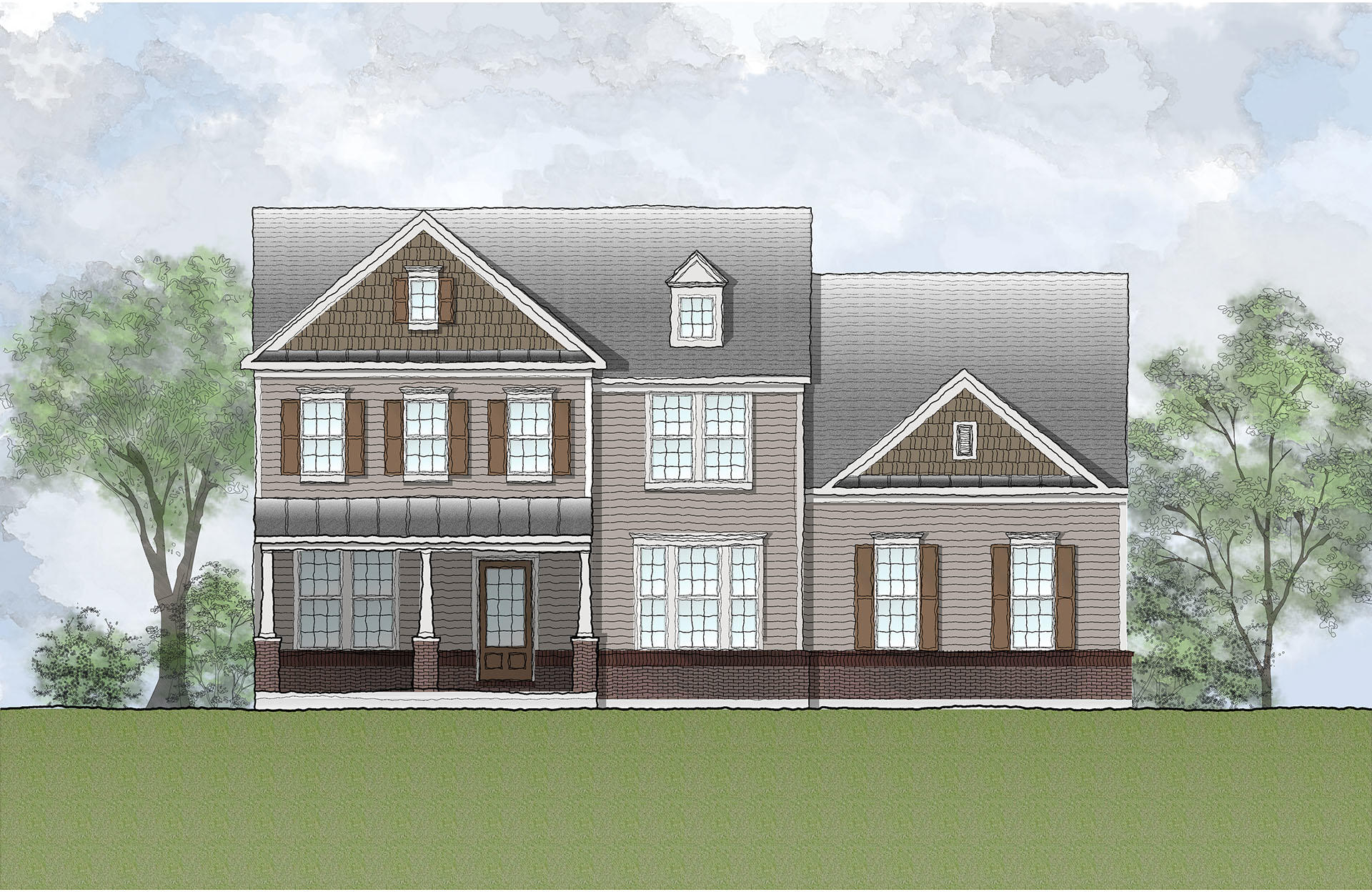 Monticello Plan, Frederick, MD 21704 - 4 Bed, 3.5 Bath Single-Family on centex home plans, green home plans, stilt home floor plans, white home plans, pulte home plans, nelson home plans,