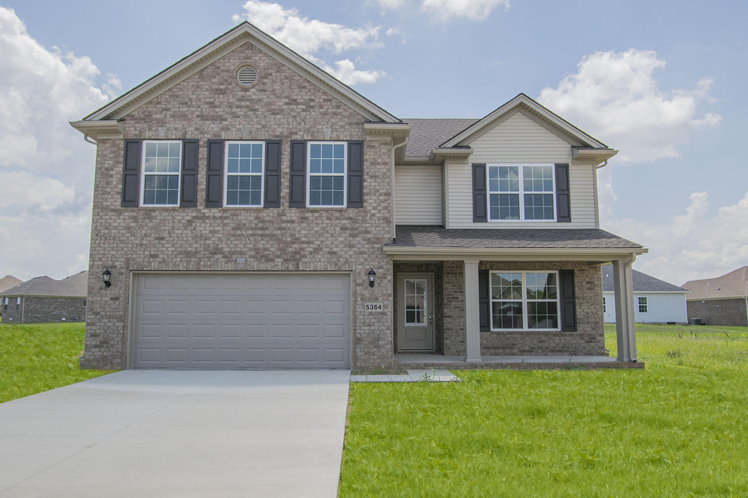 Patriot Plan, Bowling Green, KY 42104 - 4 Bed, 2 5 Bath Single-Family Home  - 51 Photos | Trulia