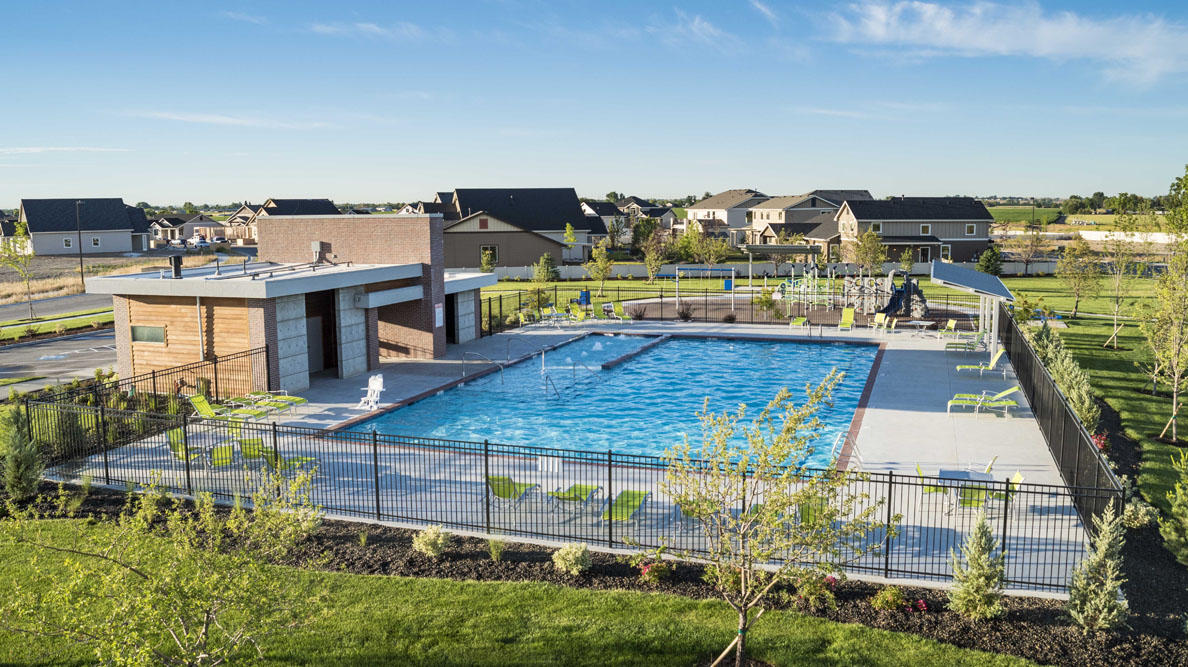 The Oaks by Coleman Homes, A Toll Brothers Company New Homes for Sale -  Meridian, ID - 5 Photos | Trulia