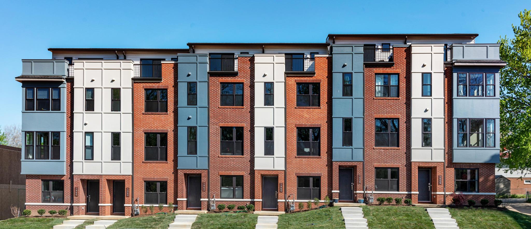 Lot 89 Plan Baltimore Md 21211 4 Bed 4 Bath Single Family Home 21 Photos Trulia
