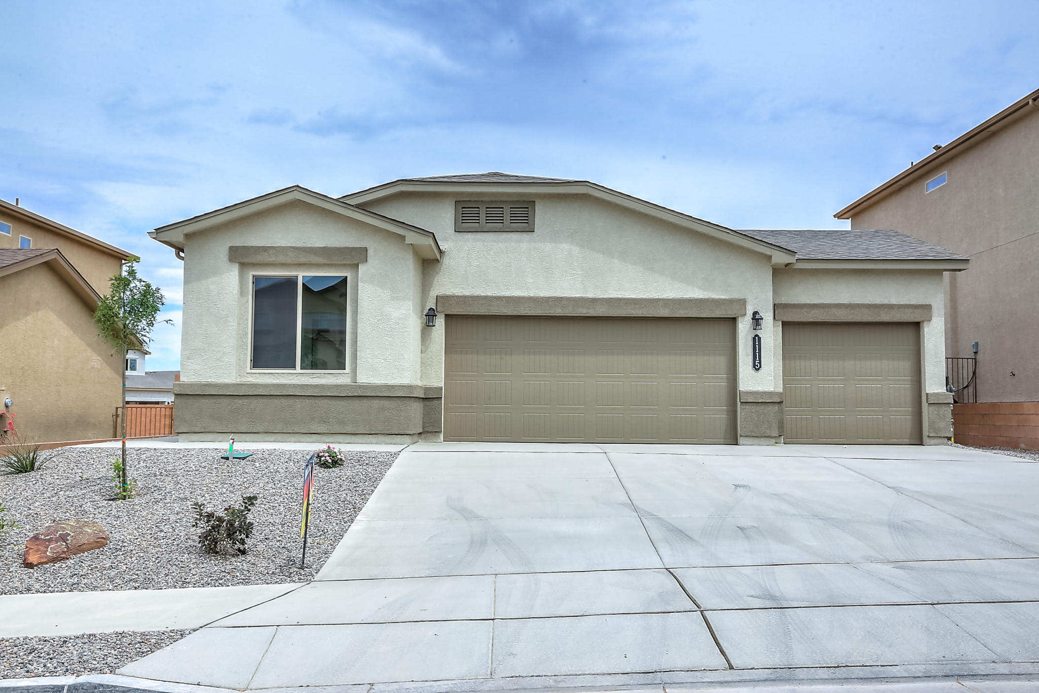 The Jasmine Plan, Rio Rancho, NM 87144 - 3 Bed, 2 Bath Single-Family on cream home, mint home, cypress home, victoria home, lucy home,