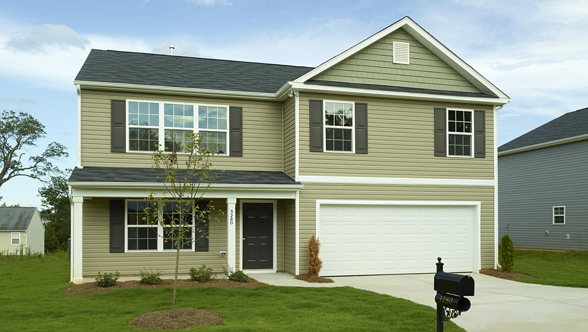 Picket Place By Dr Horton New Homes For Sale Kingston Tn Trulia