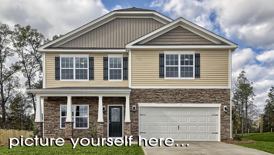 The Lakes at Barony Place by D R  Horton New Homes for Sale - Columbia, SC  - 21 Photos | Trulia