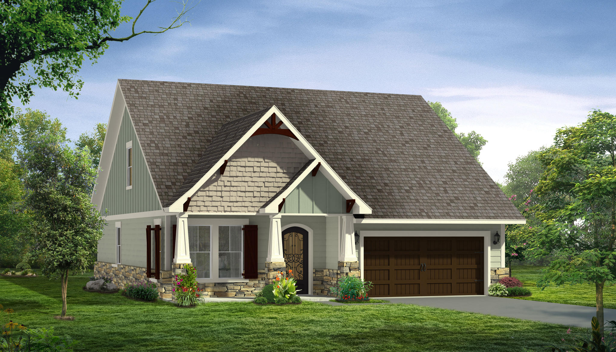 Madison Place by Elliott Homes New Homes for Sale - Ocean Springs, MS - 6  Photos | Trulia