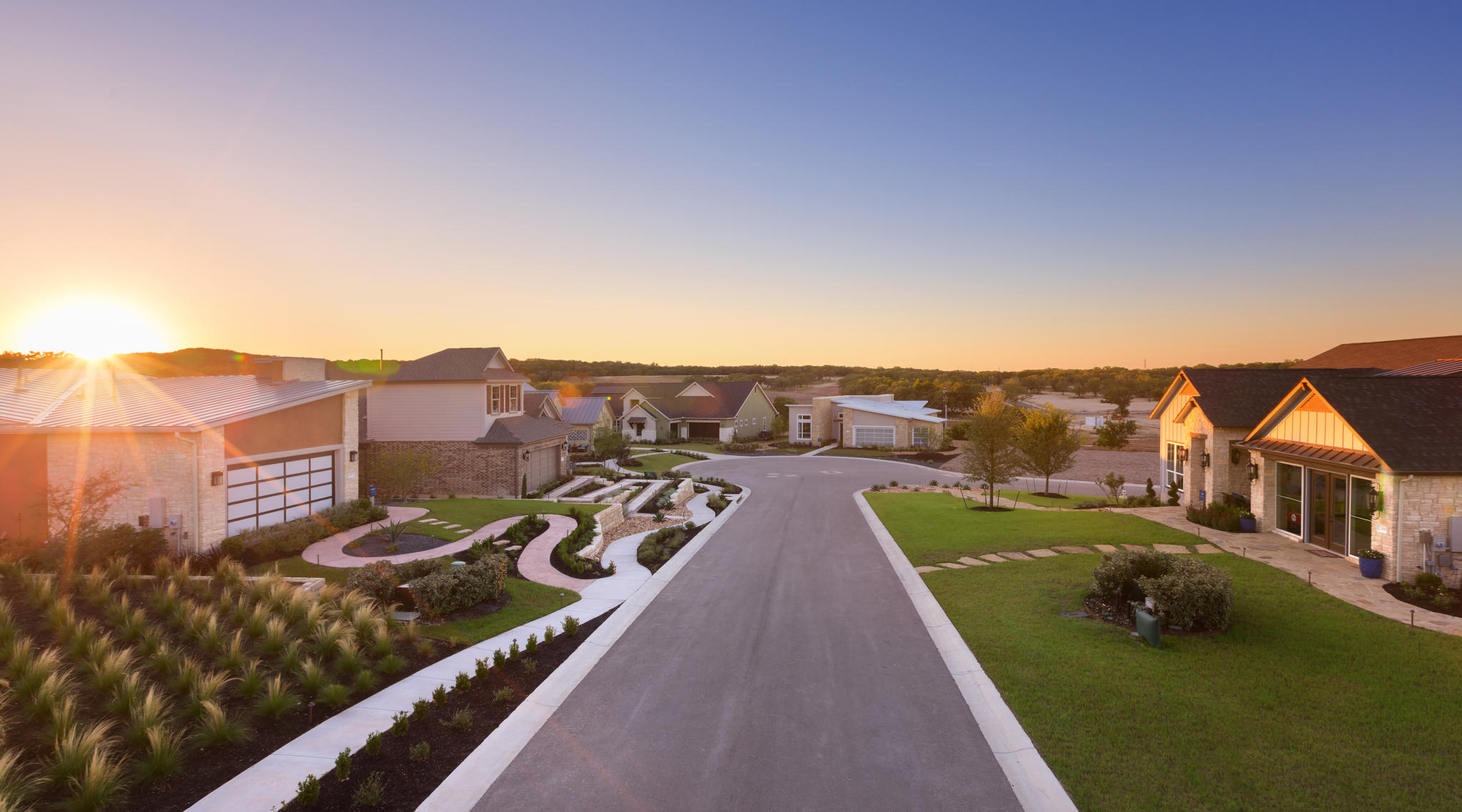 Kissing Tree by Brookfield Residential New Homes for Sale - San Marcos, TX  - 15 Photos | Trulia