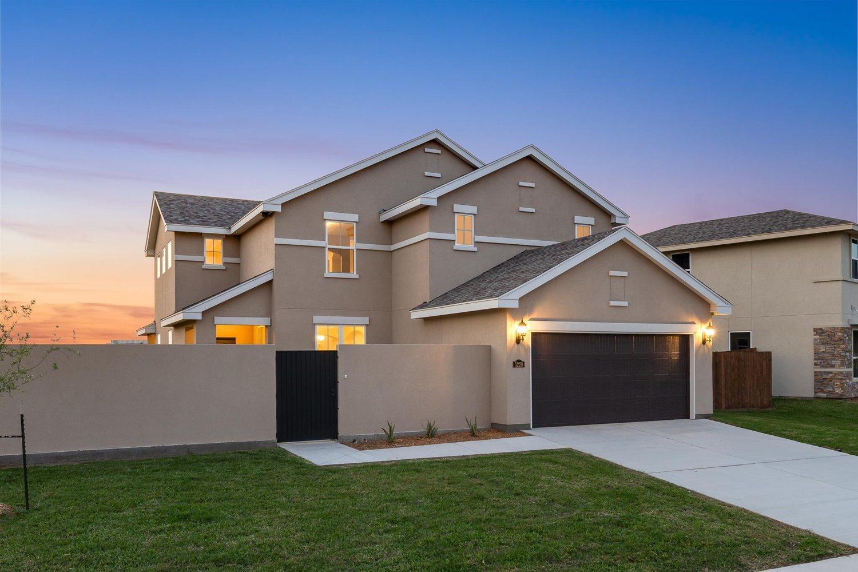 Mcallen Affordable Homes