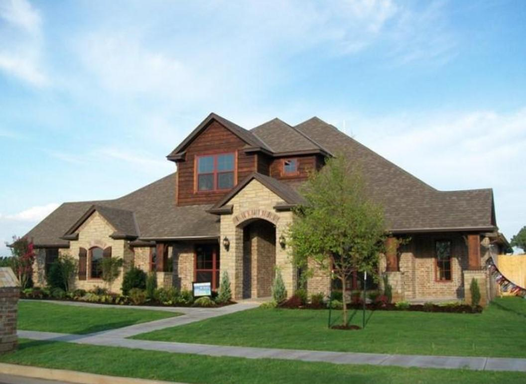 Manning Plan, Edmond, OK 73034 - 4 Bed, 3.5 Bath Single-Family Home on mount vernon home, ravenel home, perry home, ryan home, bethany home,