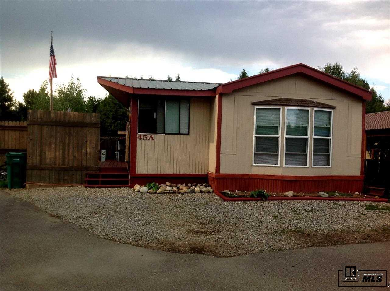 75 Anglers Dr #45A, Steamboat Springs, CO 80487 | Trulia