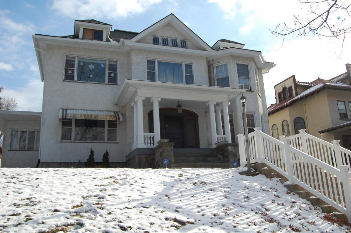 814 Clay Ave Scranton Pa 18510 Multi Family 11 Photos Trulia