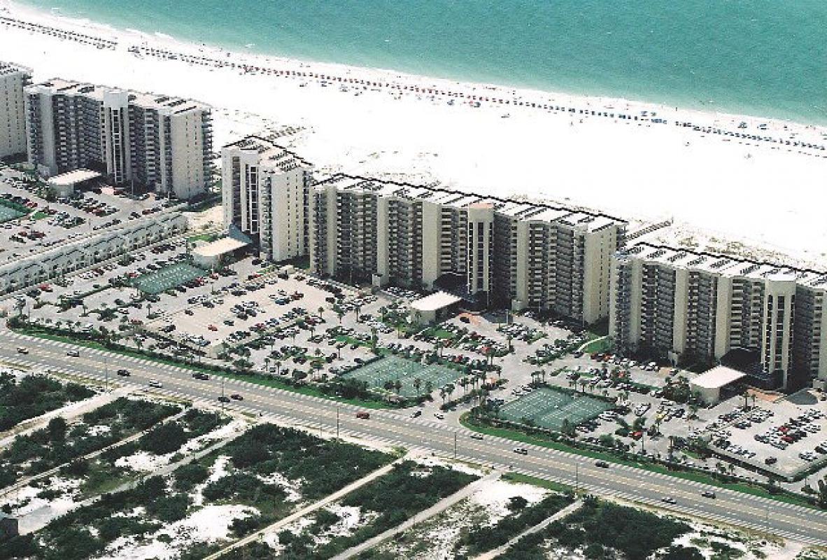 Phoenix 8 Orange Beach The Best Beaches In World