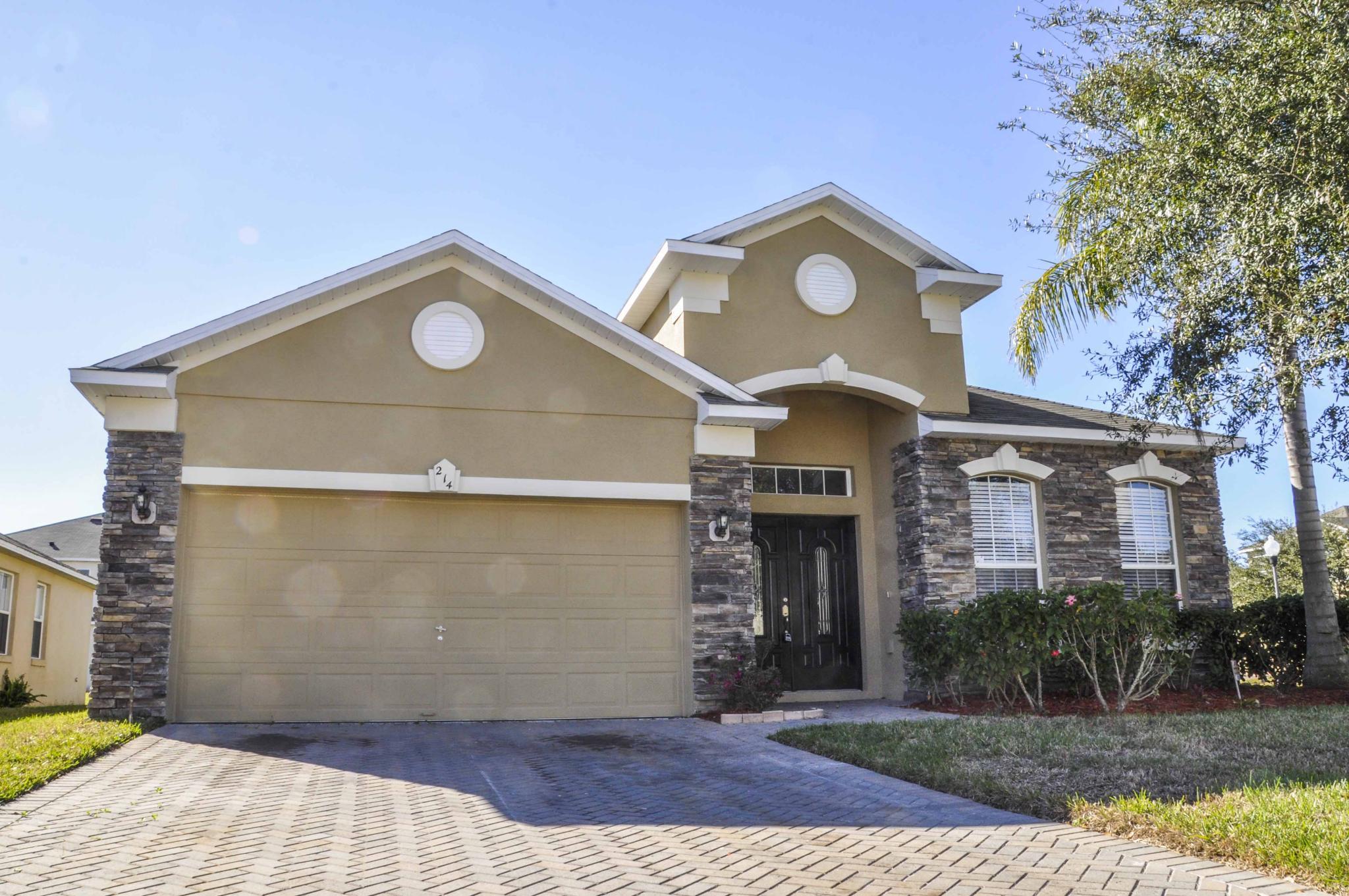 214 Spring Leap Cir For Rent - Winter Garden, FL | Trulia