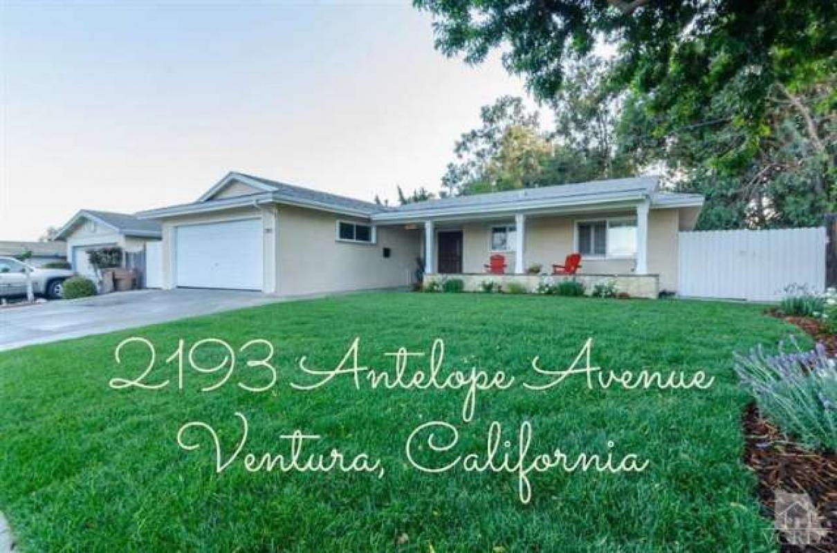 2193 Antelope Ave