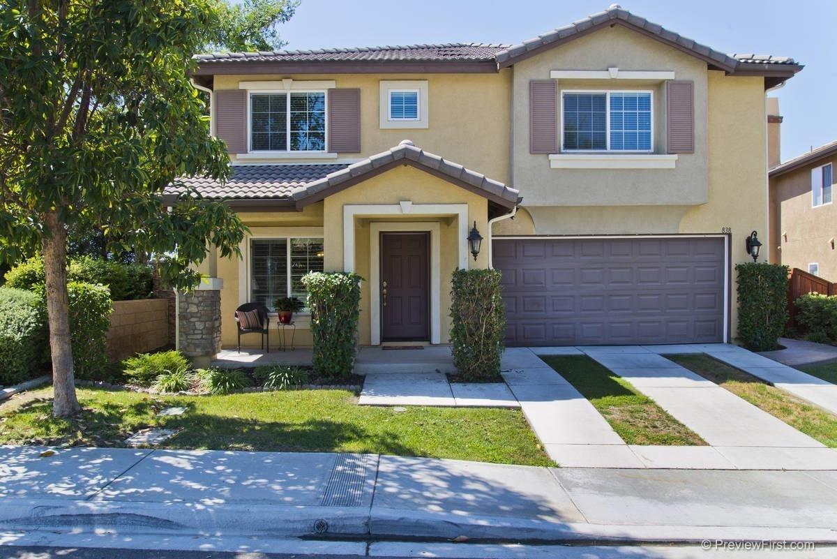 838 Via La Venta, San Marcos, CA 92069 - Estimate and Home Details ...
