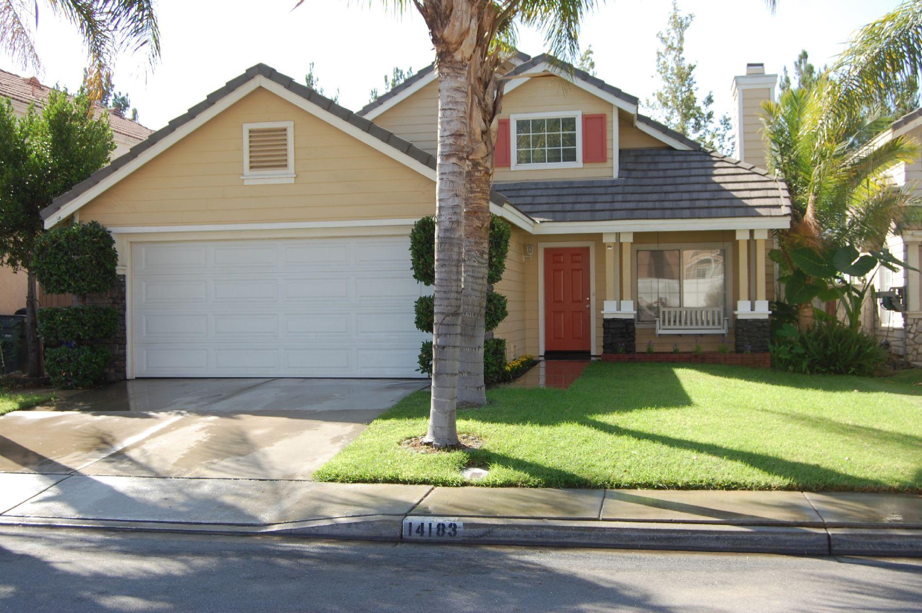 Casa Blanca Ct Fontana CA Estimate and Home