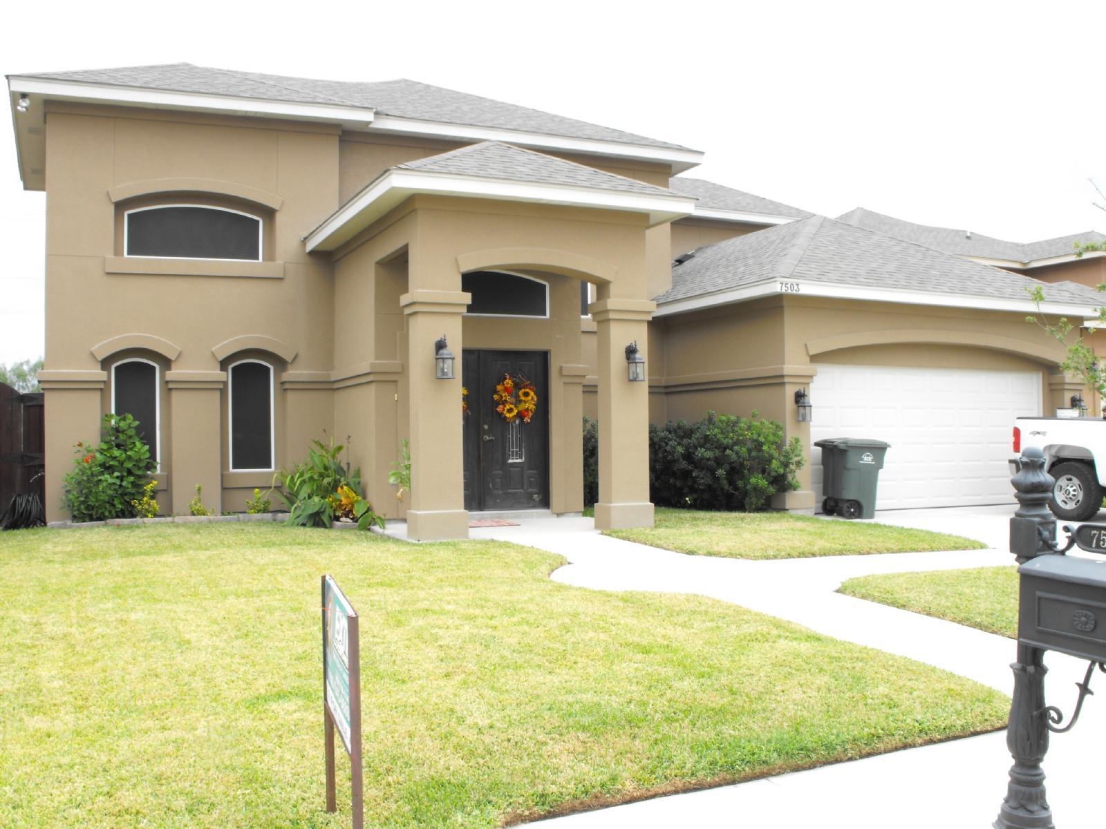 7503 Alejandra Laredo Tx 78041 Single Family Home 12 Photos