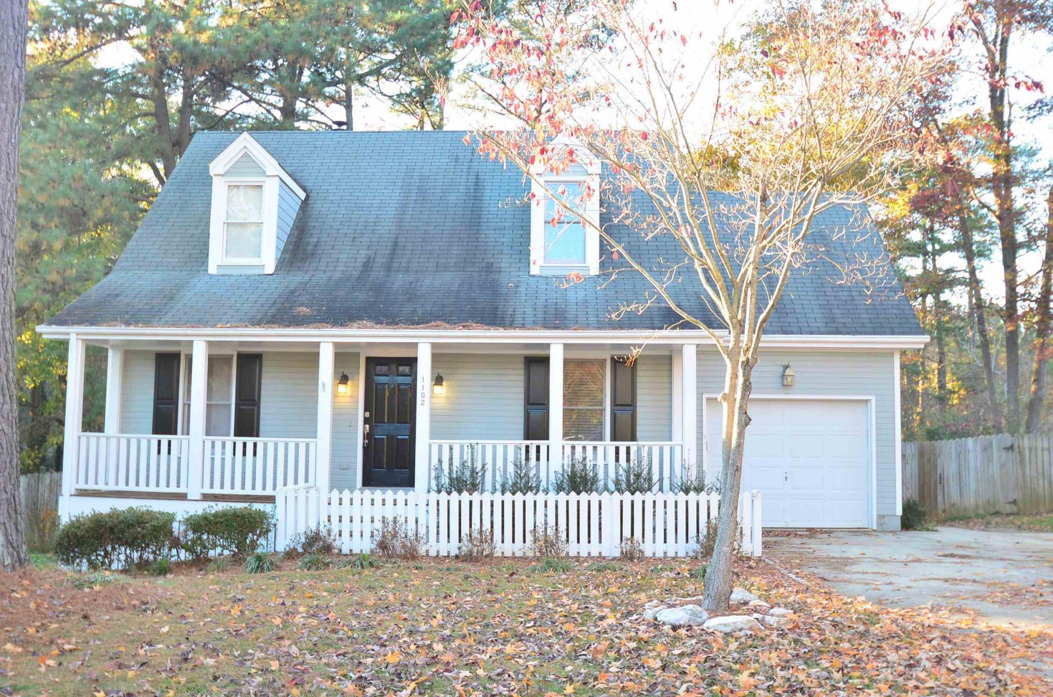 1102 Balmoral Dr Cary NC Estimate and Home Details