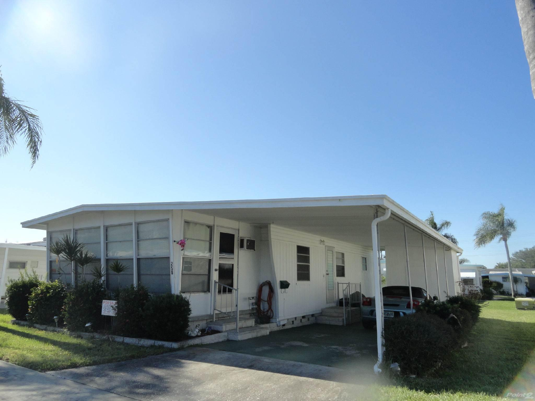 2550 S R 580 258 Clearwater FL Estimate and Home Details