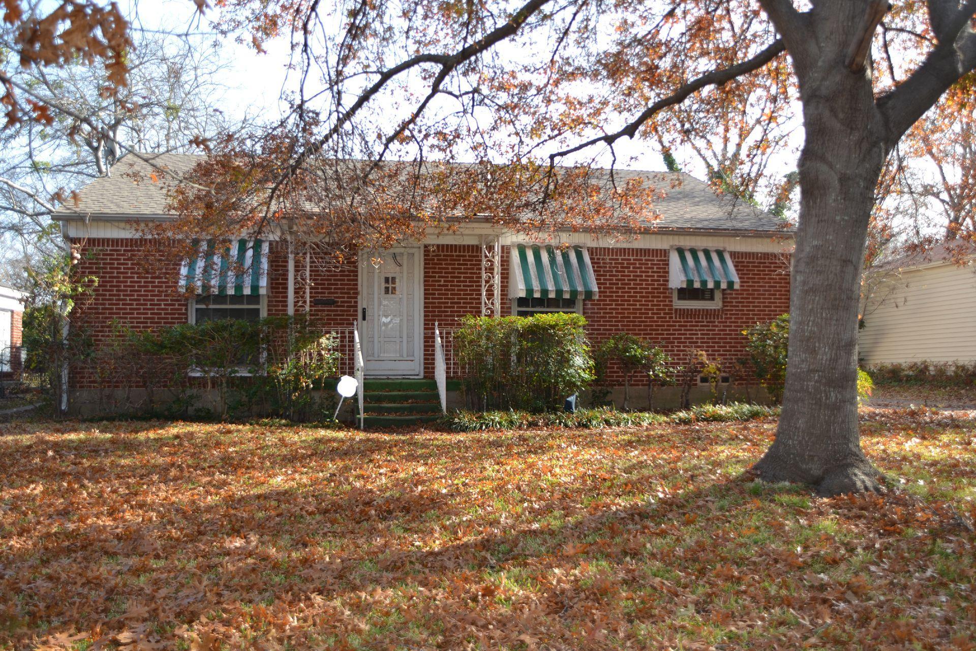10034 Lake Gardens Dr, Dallas, TX 75218 For Rent | Trulia