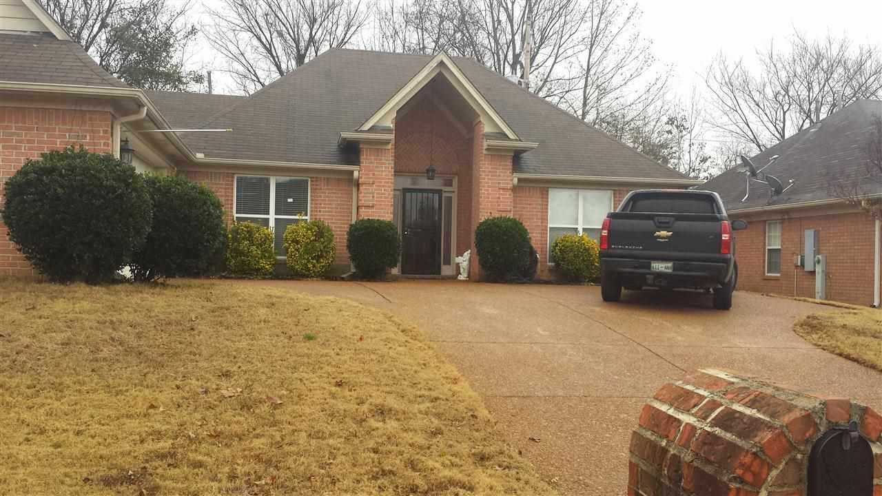 1680 Torrington Ct, Cordova, TN 38016 - Estimate and Home Details ...
