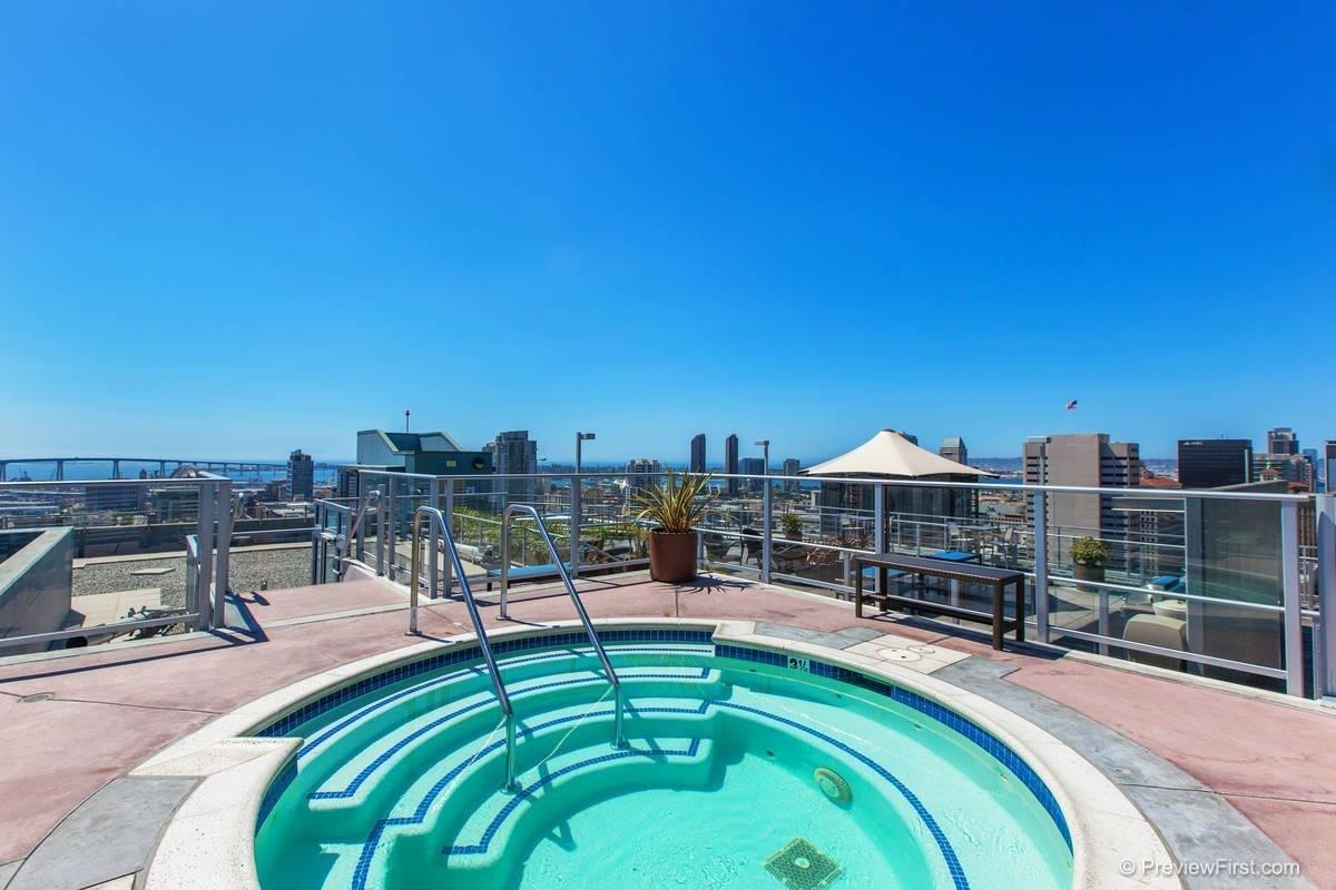 1080 Park Blvd #418, San Diego, CA 92101 - Estimate and Home Details ...