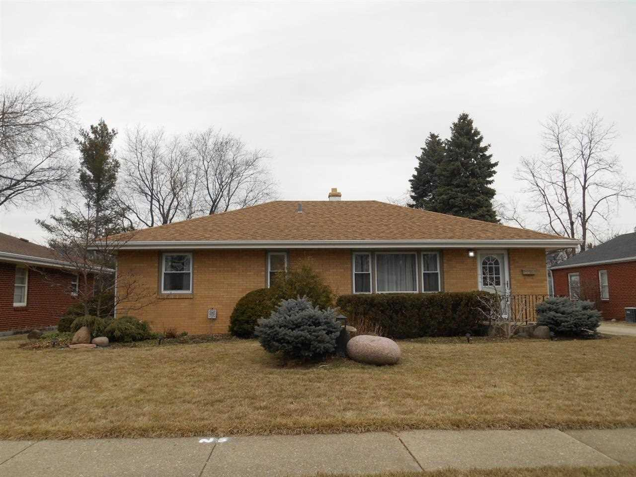 2203 Midway Dr, Rockford, IL 61103 - Estimate and Home Details | Trulia