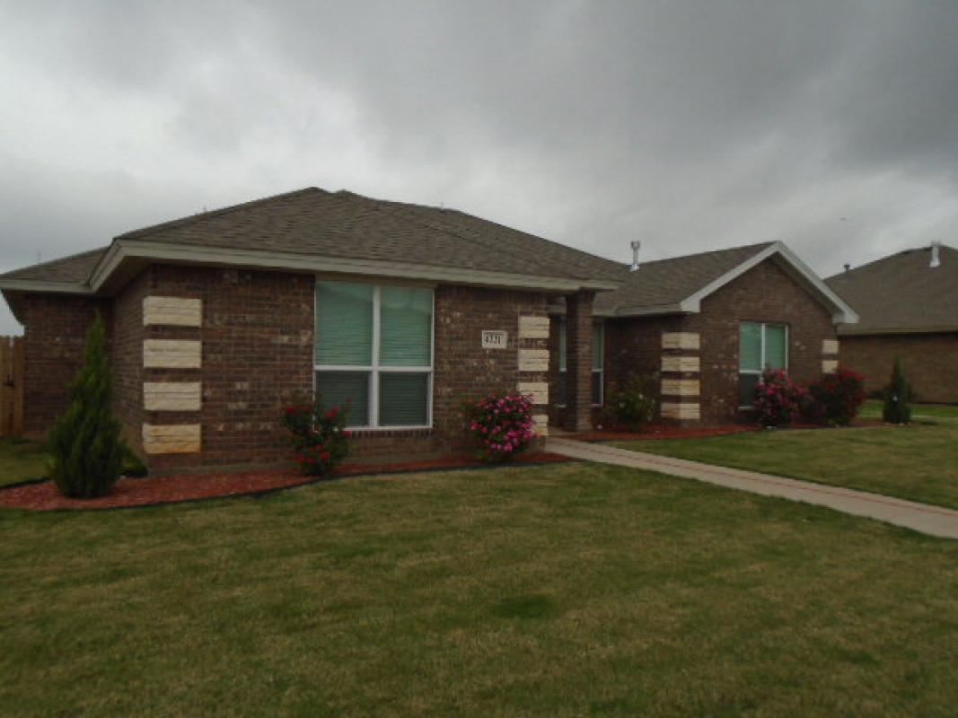 4221 Autumnwood Trl, San Angelo, TX 76904 - Estimate and Home ...