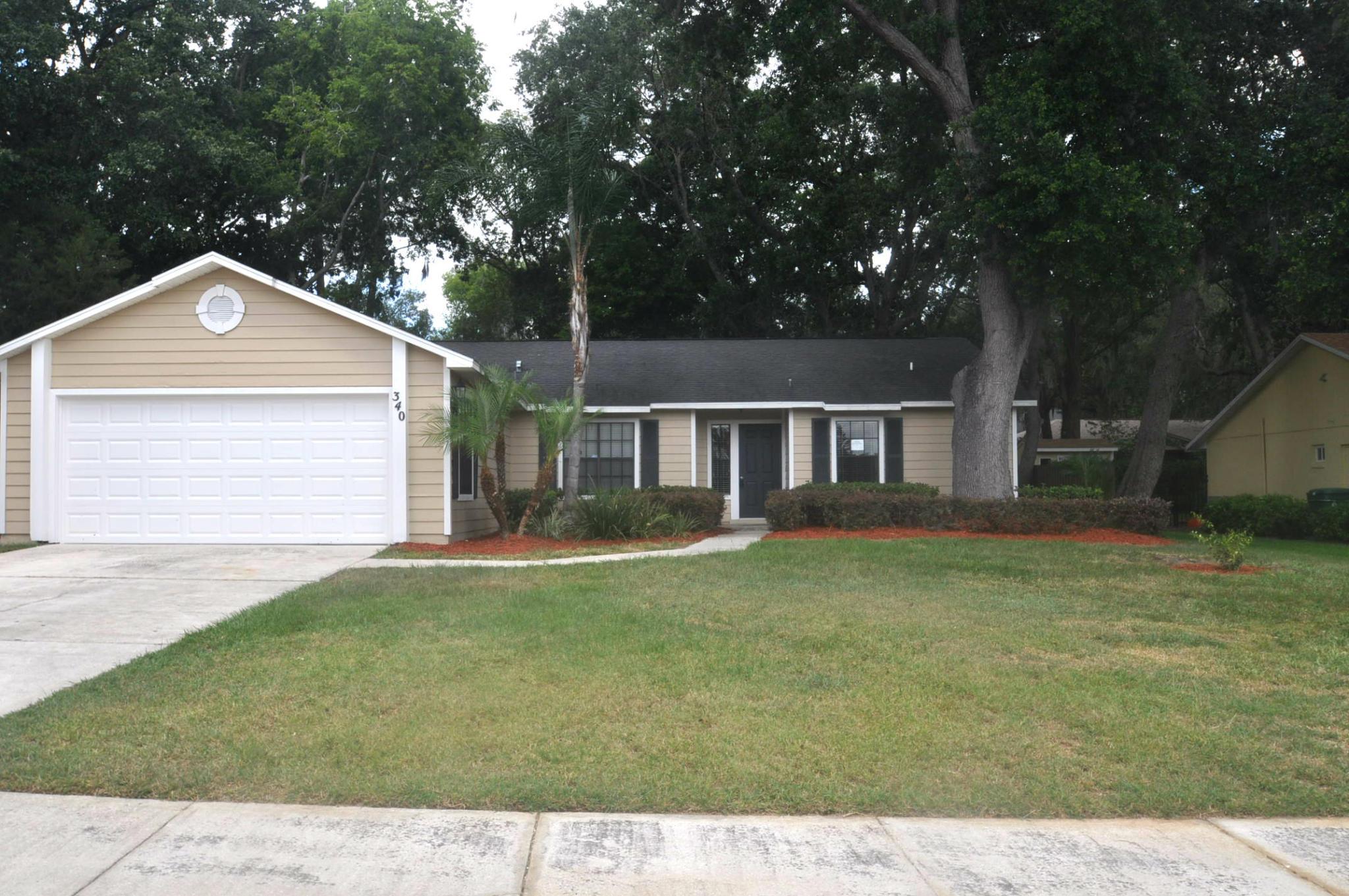 340 N Park Ave For Rent - Winter Garden, FL | Trulia