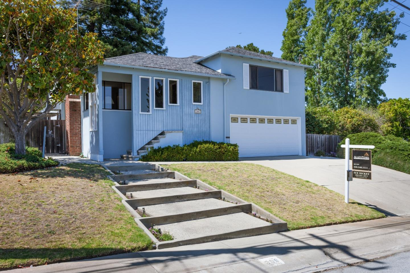 308 Helen Dr, Millbrae, CA 94030 - Estimate and Home Details | Trulia