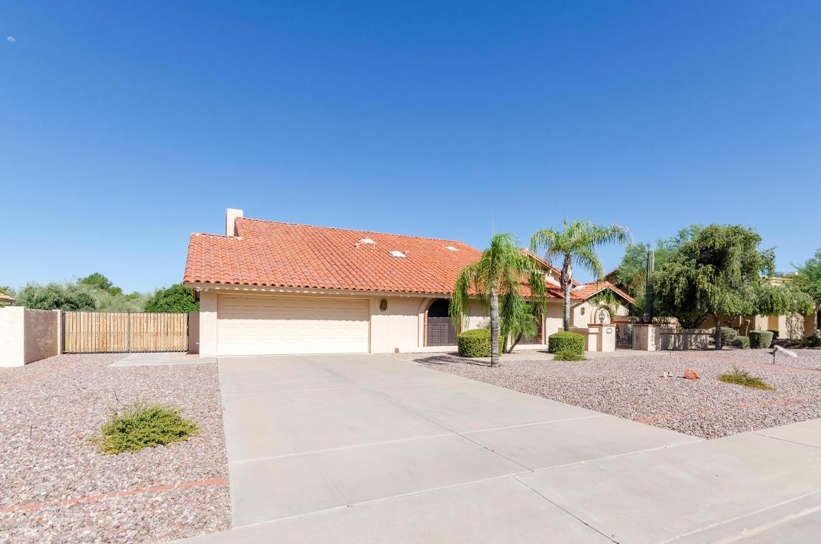 11622 North 95th Street, Scottsdale AZ