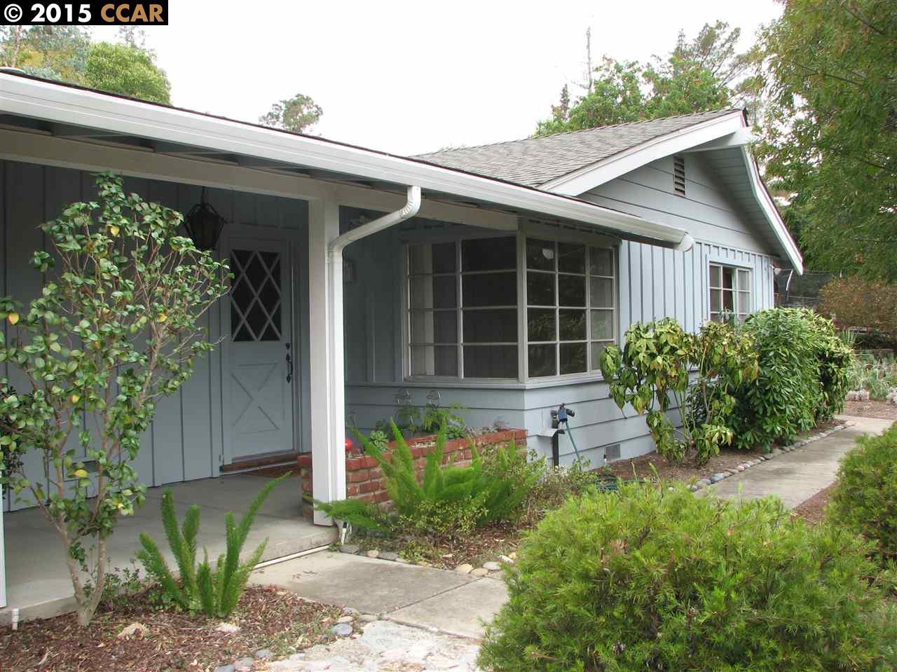 409 Las Lomas Way, Walnut Creek CA