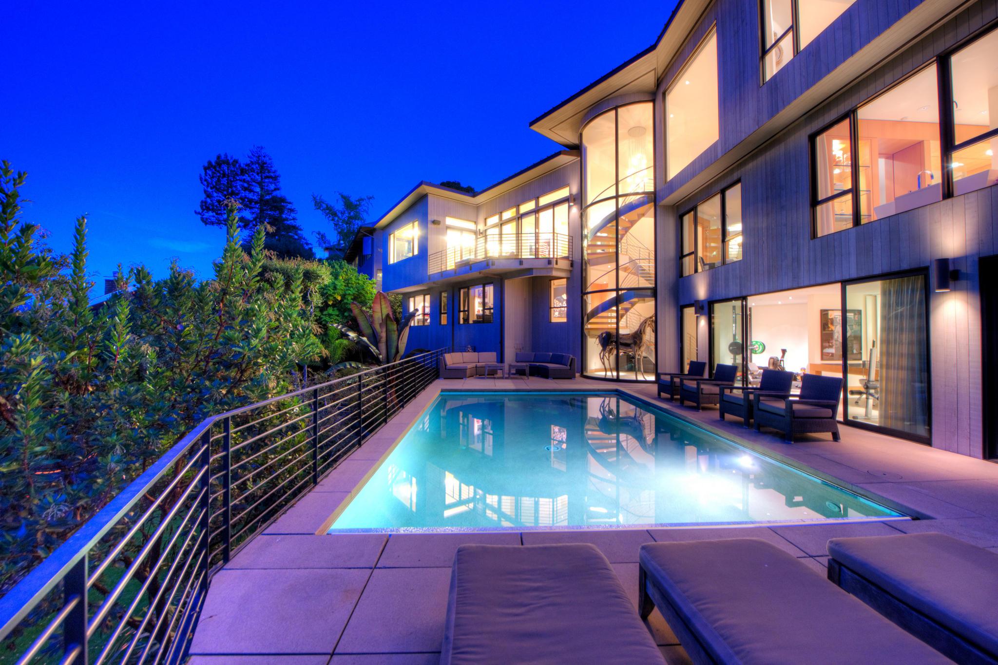 408 Golden Gate Avenue, Belvedere CA