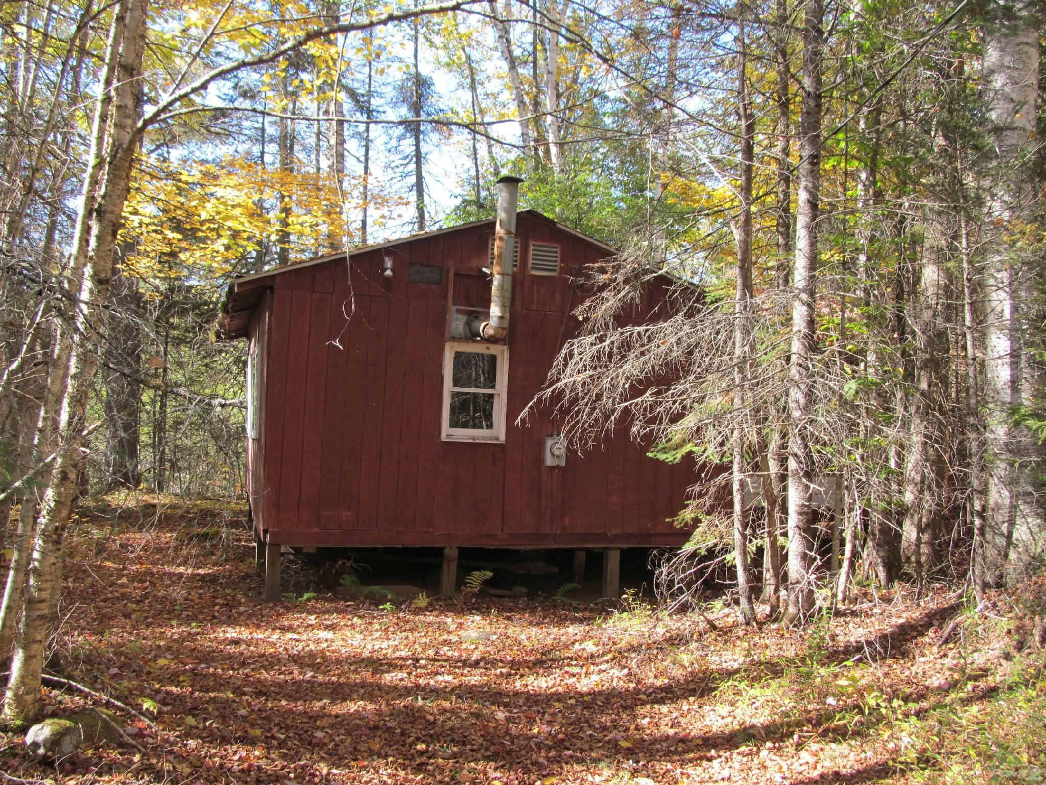 New york hamilton county sabael 12864 - 213 Round Lake Brook Assoc Rd